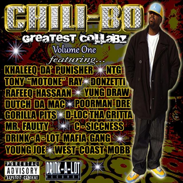 Chili-Bo – Greatest Collabz, Vol. 1