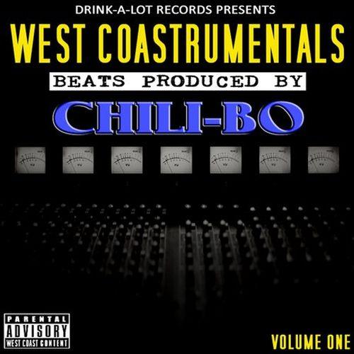 Chili-Bo - West Coastrumentals, Vol. 1