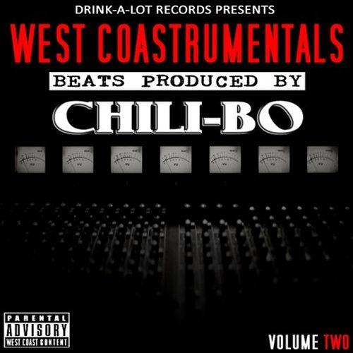 Chili-Bo – West Coastrumentals, Vol. 2
