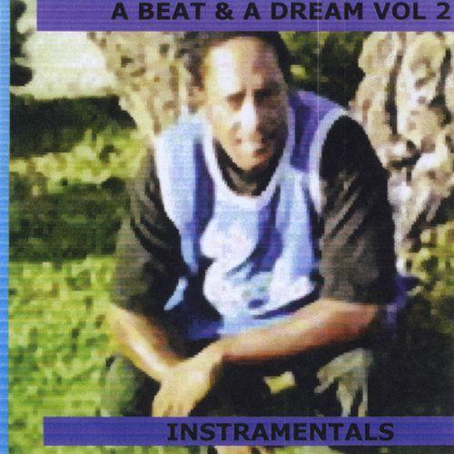Chin Checca - A Beat & A Dream, Vol. 2 Instamentals