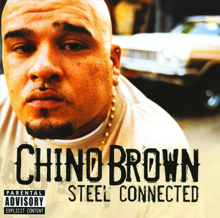 Chino Brown – Steel Connected
