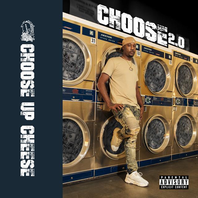 Choose Up Cheese – Choose 2.0