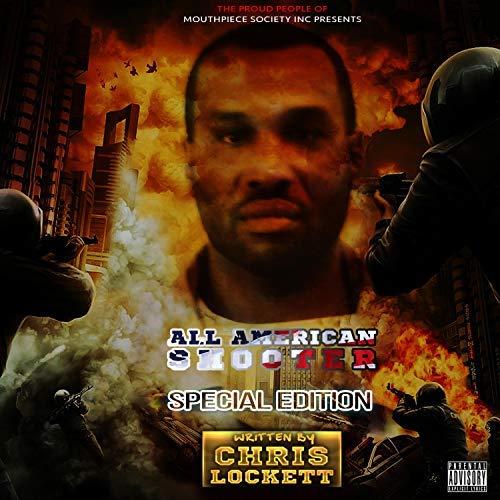 Chris Lockett – All American Shooter Special Edition