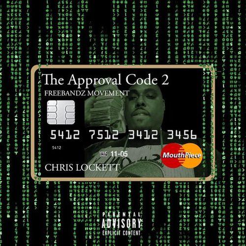 Chris Lockett - Approval Code 2