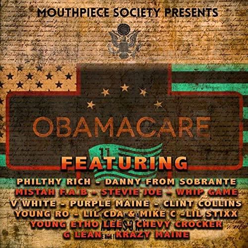 Chris Lockett – Obamacare