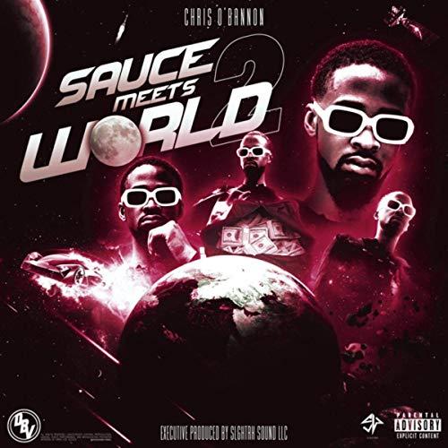 Chris O'Bannon – Sauce Meets World 2