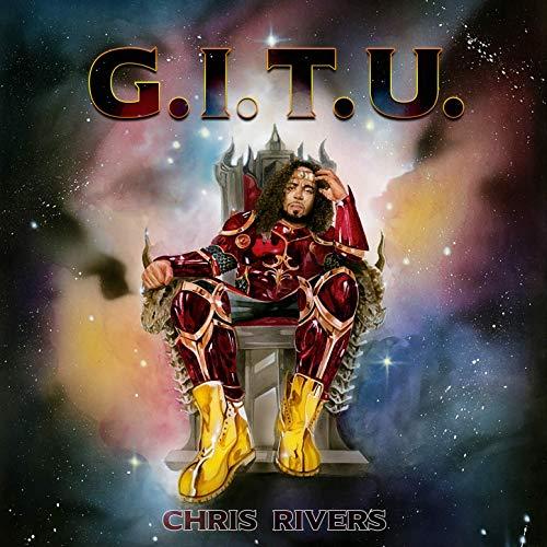 Chris Rivers – G.I.T.U.