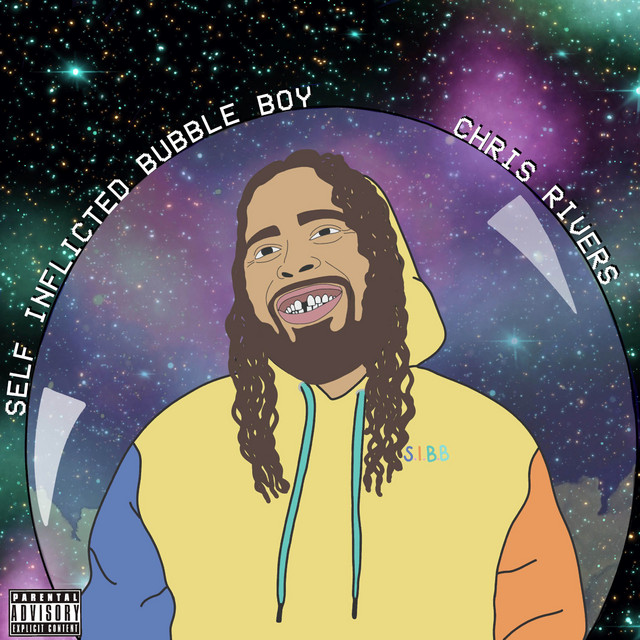 Chris Rivers – Self Inflicted Bubble Boy