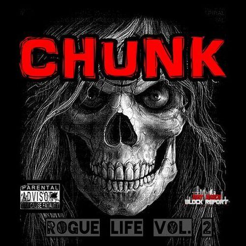 Chunk – Chunk Rogue Life, Vol. 2
