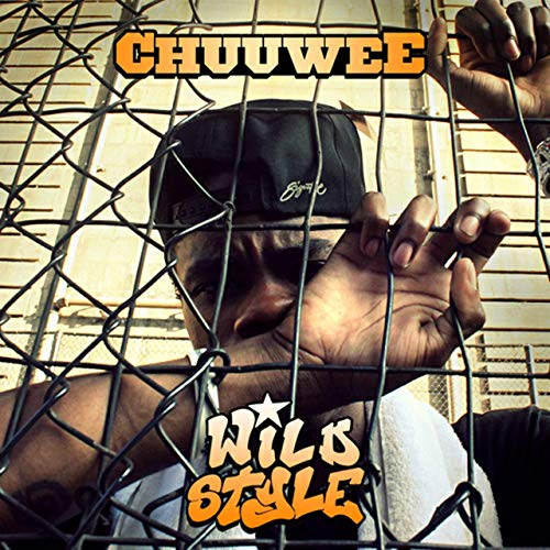 Chuuwee – Wildstyle! (A-Side)