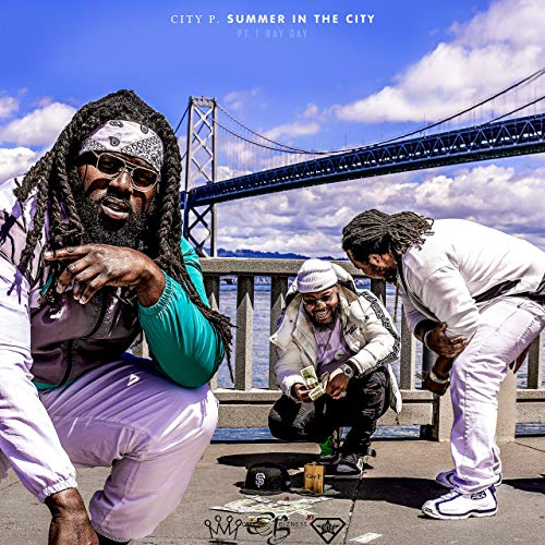 City P – Summer In The City