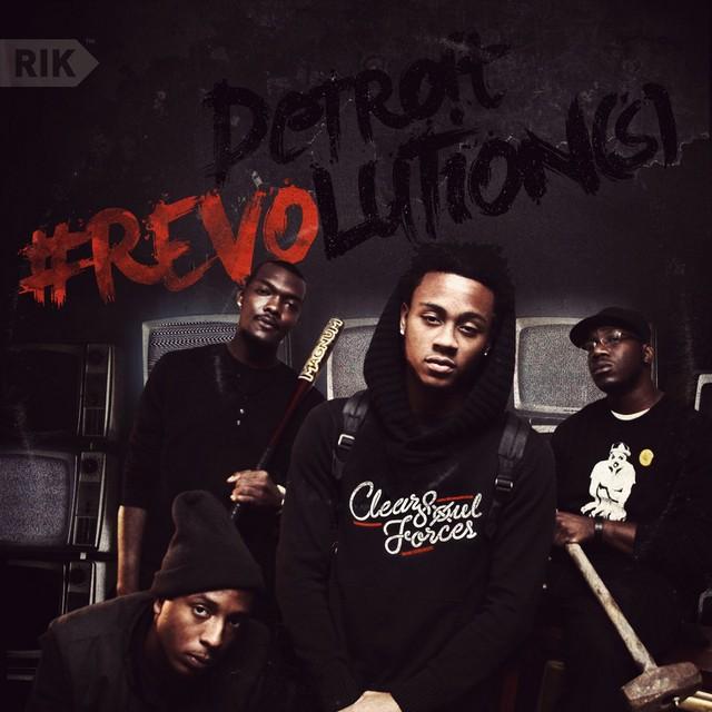 Clear Soul Forces – Detroit Revolution(S)