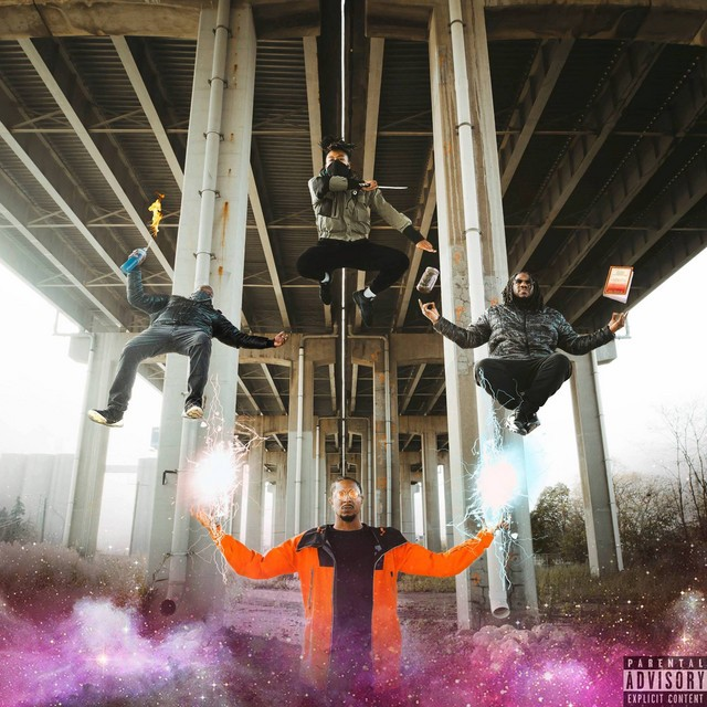 Clear Soul Forces – ForcesWithYou