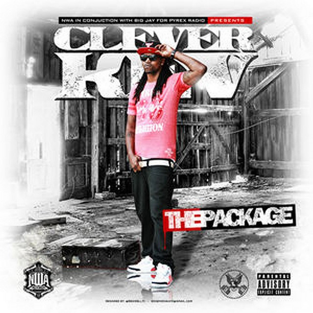 Clever Kev – The Package