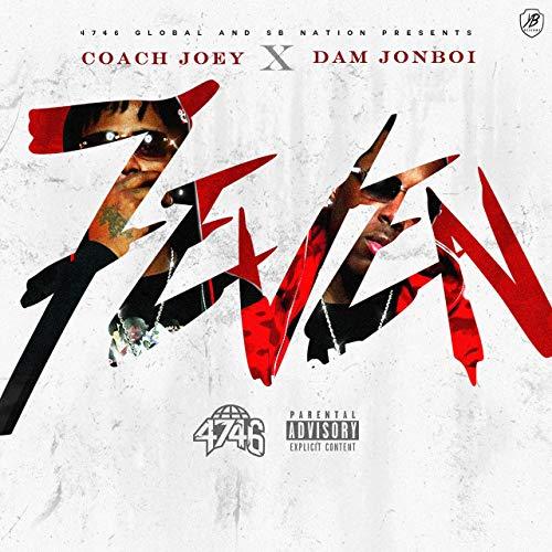 Coach Joey & Damjonboi – 7even