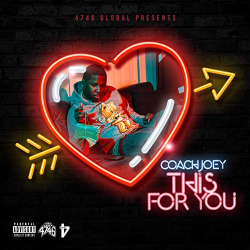 Coach Joey – This For You