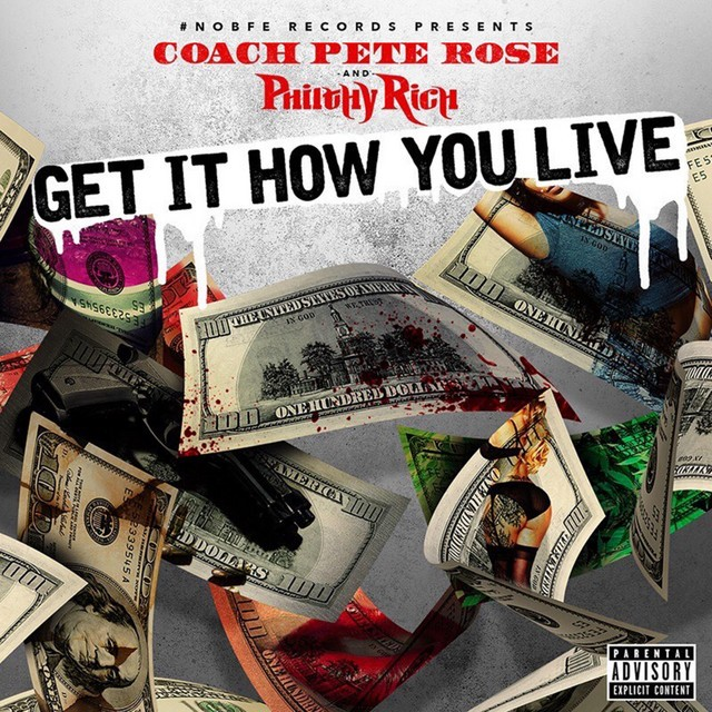 Coach Pete Rose – Get It How You Live