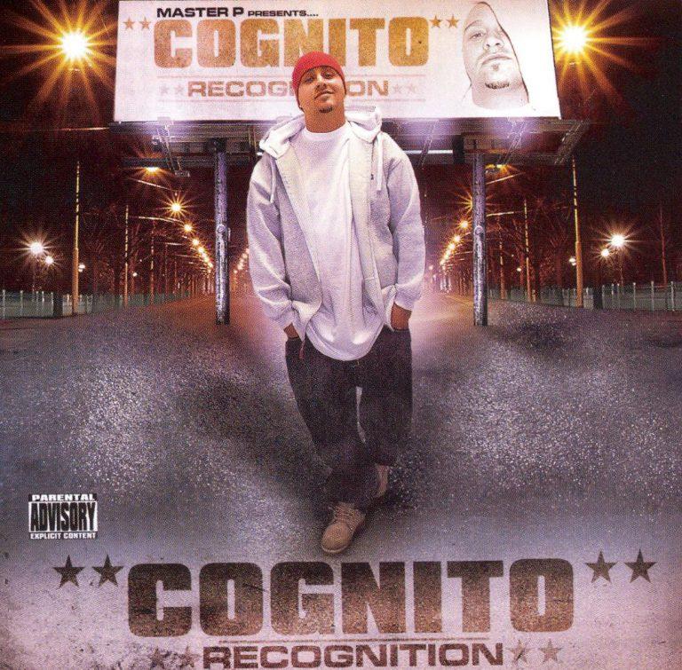 Cognito – Recognition