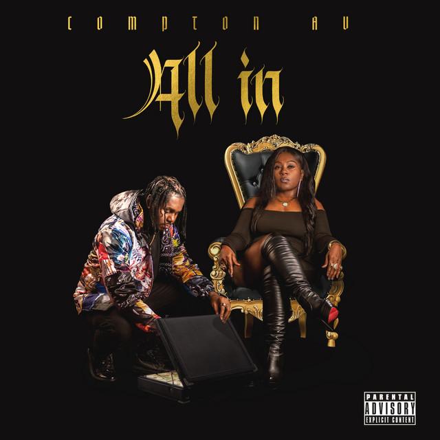 Compton AV – All In