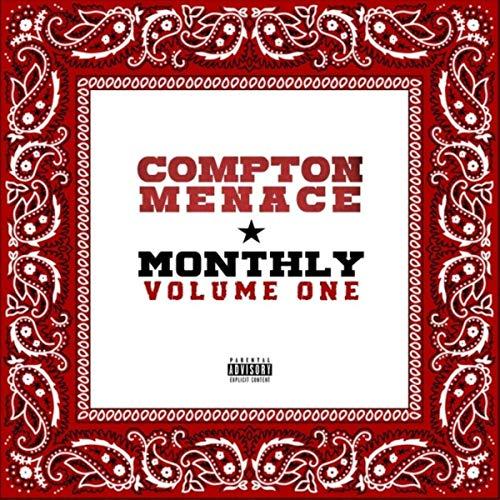 Compton Menace – Compton Menace Monthly, Vol. 1