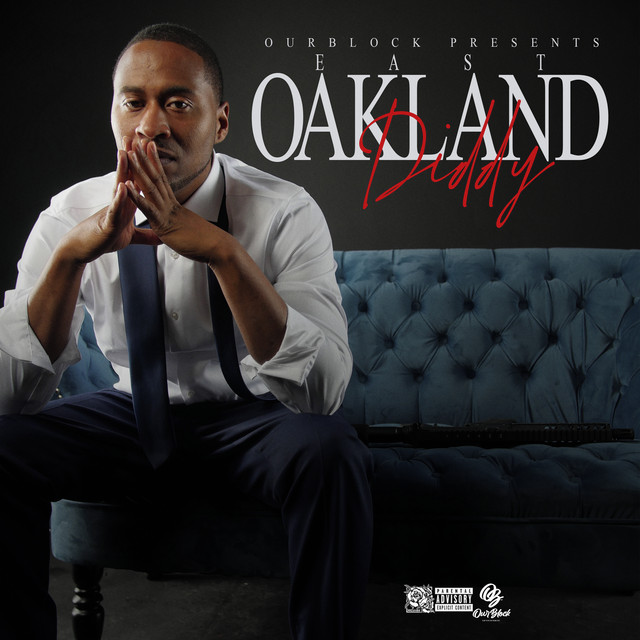 Con B – East Oakland Diddy