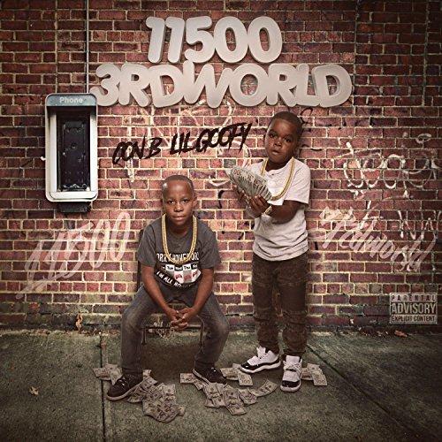 Con B & Lil Goofy – 115003rdworld