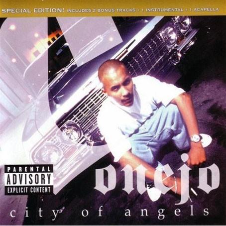 Conejo – City Of Angels (Special Edition)