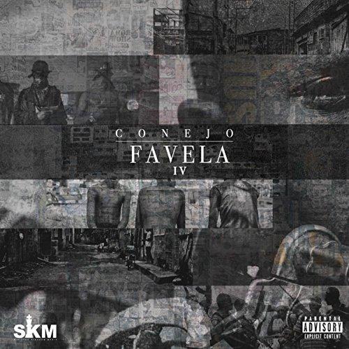 Conejo – Favela 4