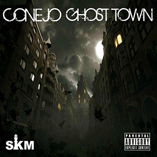 Conejo - Ghost Town