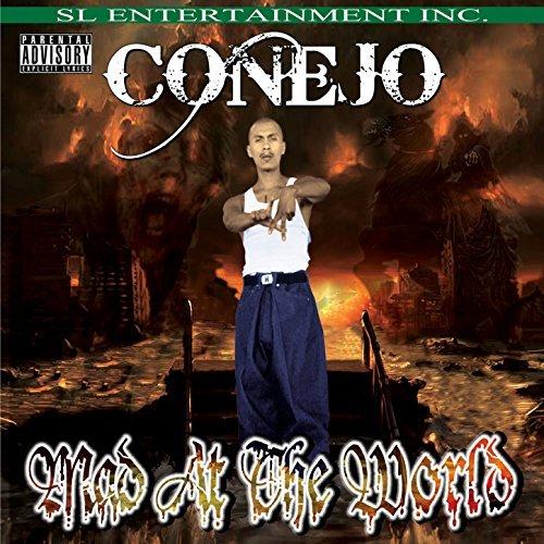 Conejo – Mad At The World