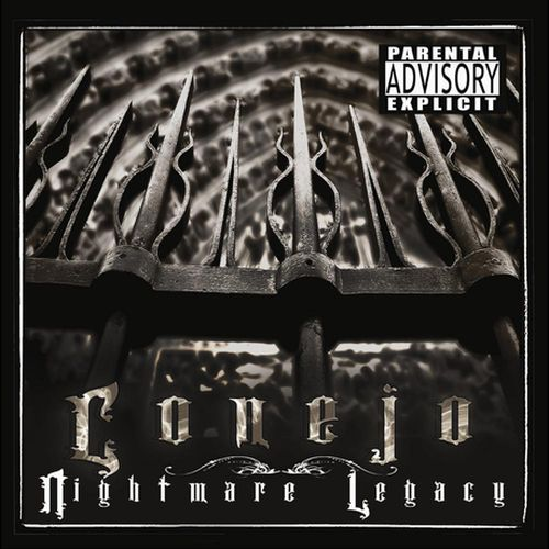 Conejo – Nightmare Legacy