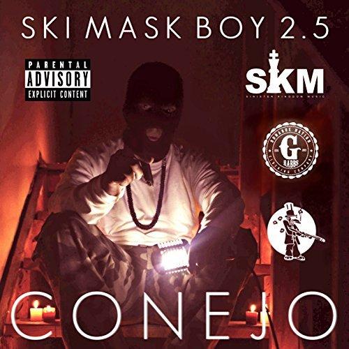 Conejo – Ski Mask Boy 2.5