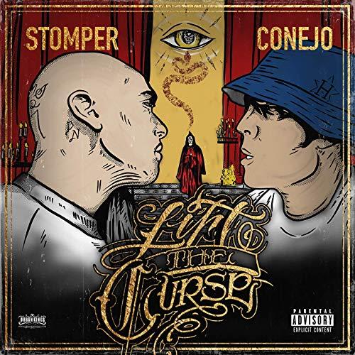 Conejo & Stomper – Lift The Curse