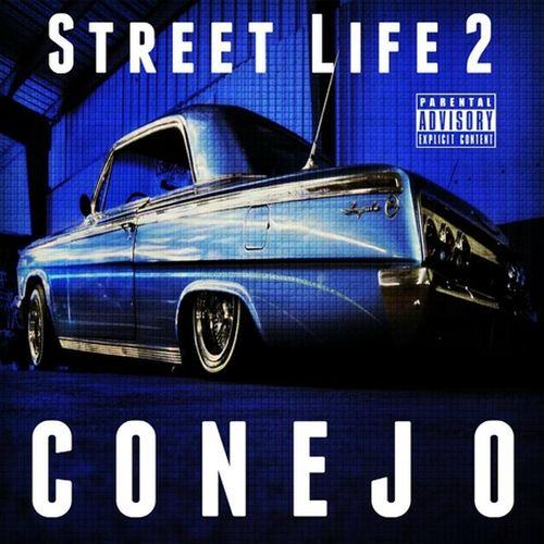 Conejo - Street Life 2