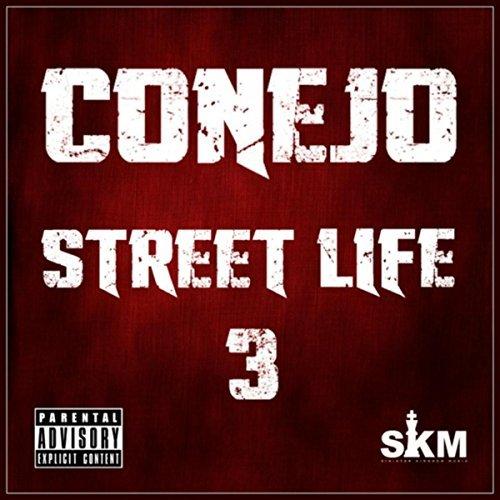 Conejo – Street Life 3