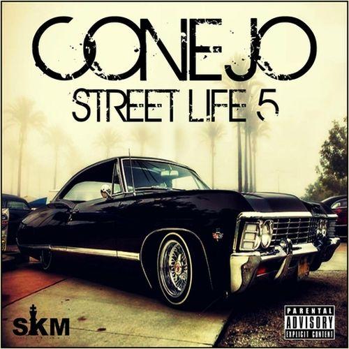 Conejo – Street Life 5