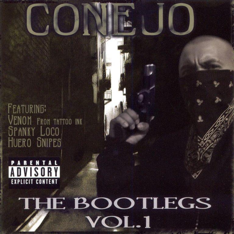 Conejo – The Bootlegs Vol. 1