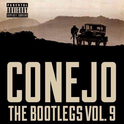 Conejo - The Bootlegs, Vol. 9