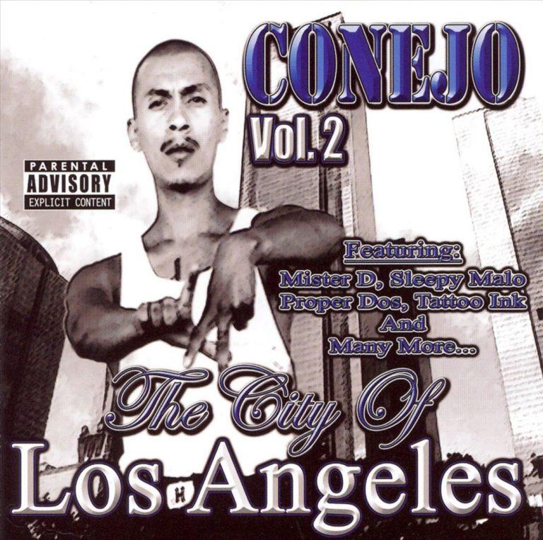 Conejo – The City Of Los Angeles – Volume 2