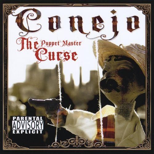 Conejo – The Puppet Master Curse