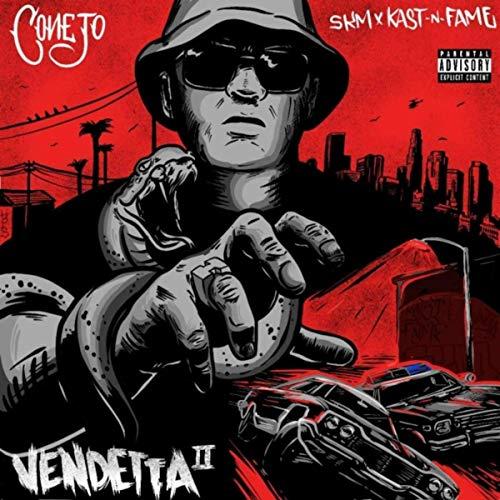 Conejo – Vendetta 2