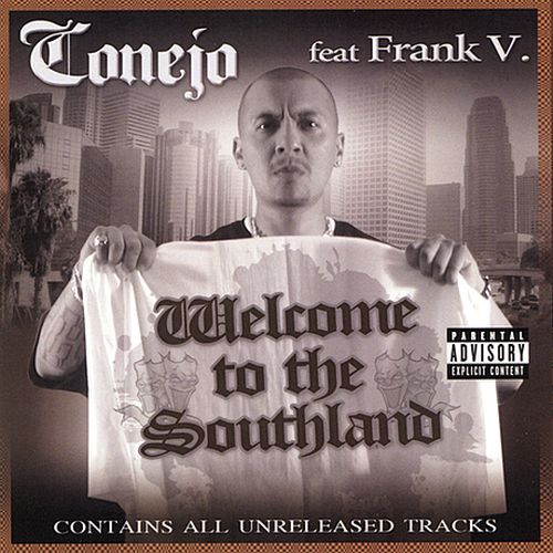 Conejo – Welcome To The Southland