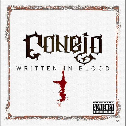 Conejo – Written In Blood