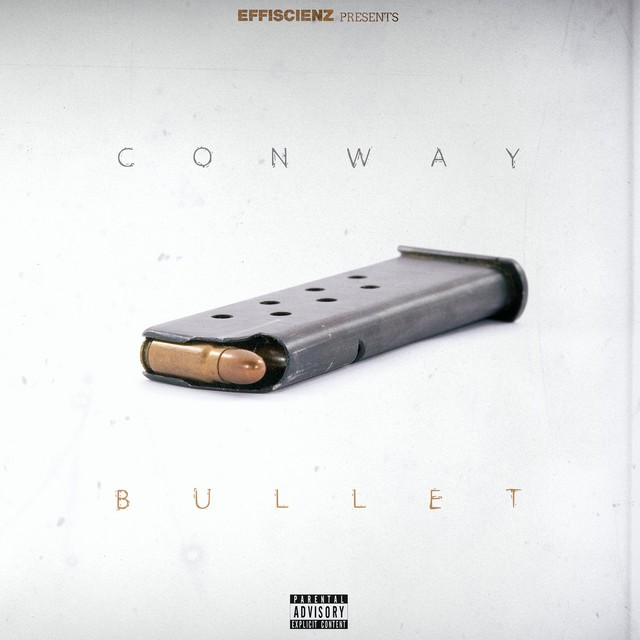 Conway & Mil Beats – Bullet – EP