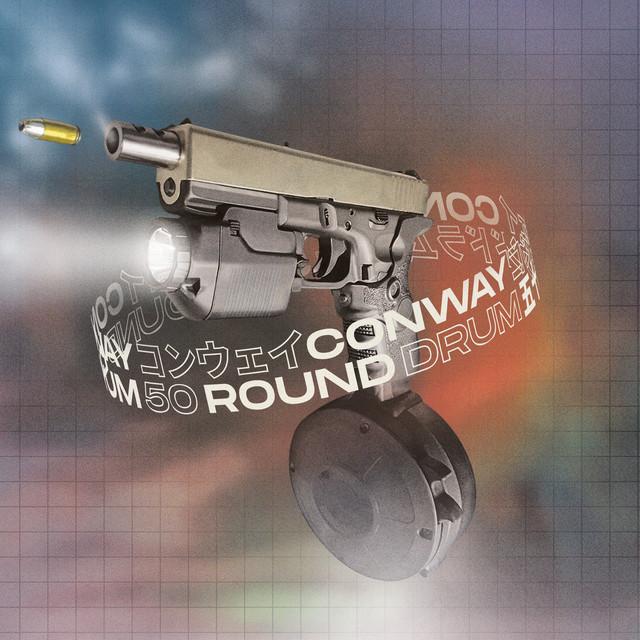 Conway The Machine – 50 Round Drum