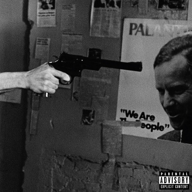 Conway The Machine – Everybody Is F.O.O.D.