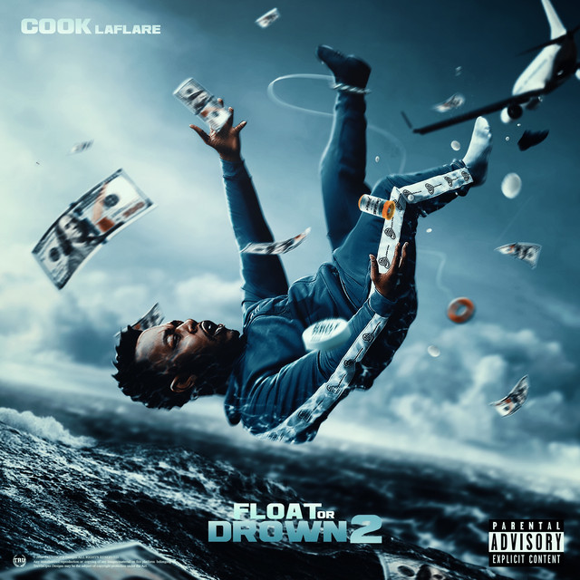 Cook Laflare – Float Or Drown 2