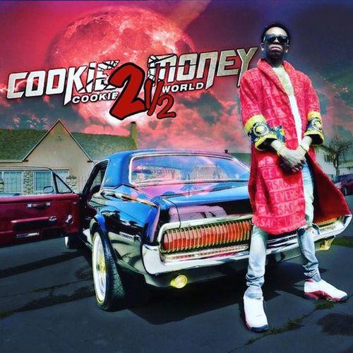 Cookie Money – Cookie World 2.5