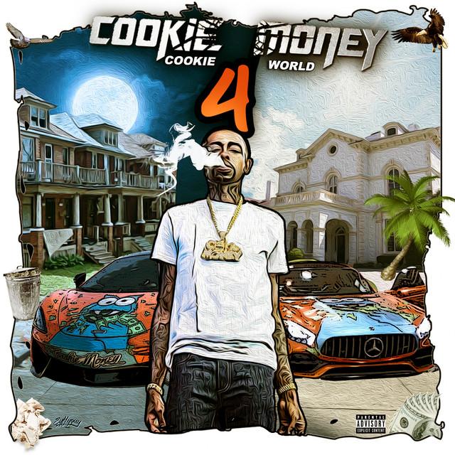 Cookie Money – Cookie World 4