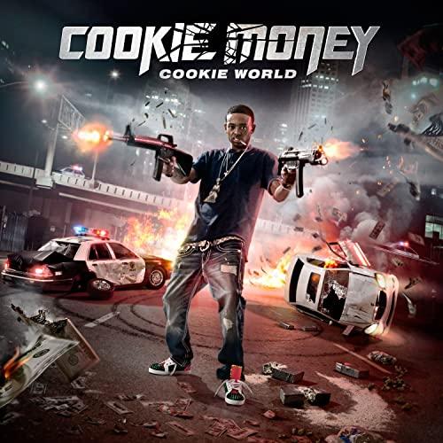 Cookie Money - Cookie World